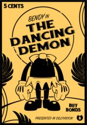 Thedancingdemon