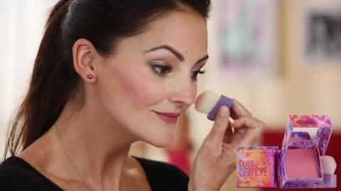 Tips & Tricks Benefit Box O Powders