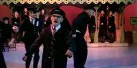 Dalton Abbott Railway Choir