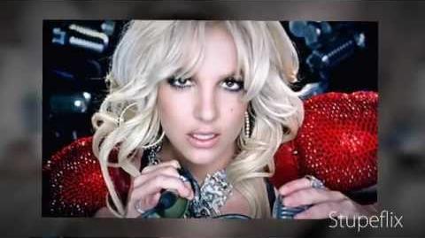 Britney Spears - Hold It Against Me (Phunkstar Radio Mix)