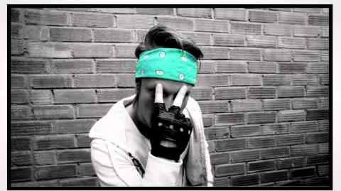 Bandana-na-na (Official Video Free download) - Bentley Jones