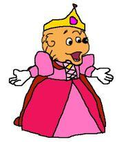 Princess Sister Bear