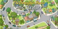 In the Attic Treasure
