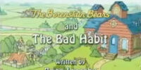 The Bad Habit