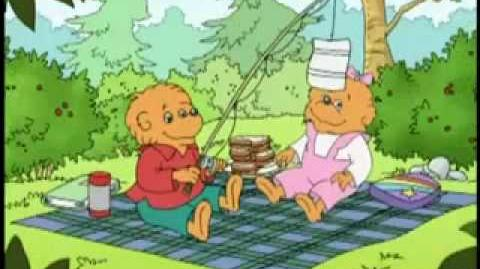 The Berenstain Bears - Nothing To Do (2-2)