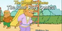 The Jump Rope Contest