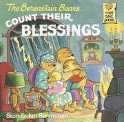Berenstain Bears Coun Their Blessings