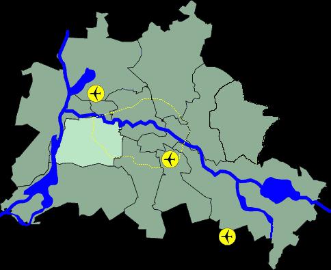 Datei:Lage Bezirk Charlottenburg Wilmersdorf in Berlin.png