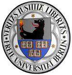 2005-02-05 Freie Universität Berlin - Siegel - bearbeitet - Version 2ohne Thumbnailrahmen