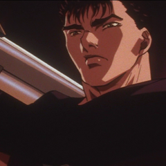Guts as the captain of the <a href=