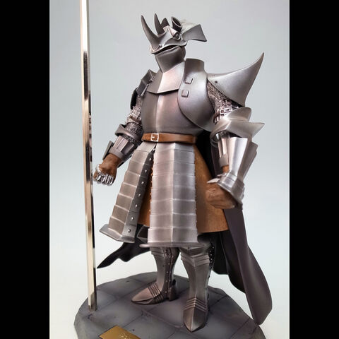 Armored Boscogn statue released by Art of War.