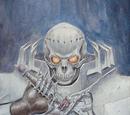 Totenkopfritter
