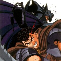 Art of Guts fighting against <a href=