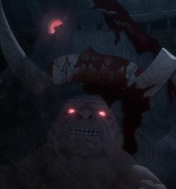 Keeper Demon