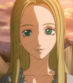 Sonia Anime