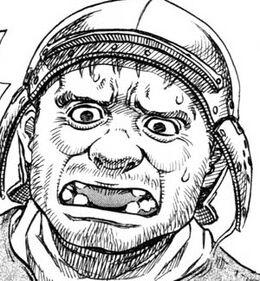 Zepek Manga
