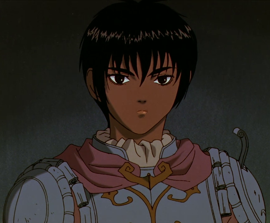 Image result for casca berserk