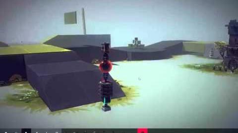 Besiege - Chaos Engine Tutorial