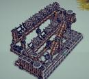 Reloading Catapult