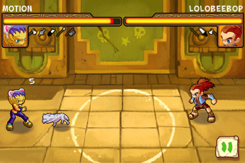 File:My Brute iphone ipod touch arena fights.jpg