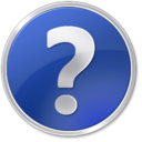 File:Question mark framed blue 3d.png