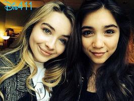 Rowan and Sabrina3