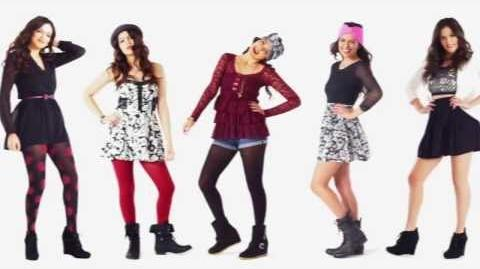 The Bethany Mota Collection Exclusively at Aéropostale