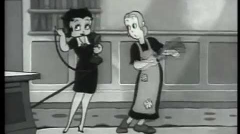 Rose Marie as Sally Swing