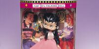 Betty Boop Precious Kids Dolls