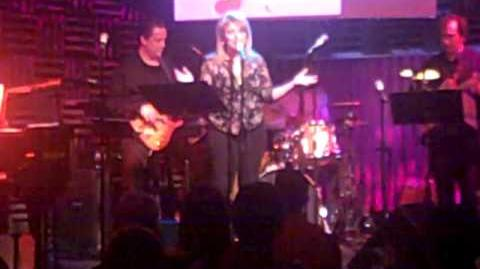 Liz Larsen Spread A Little Joy- Andrew Lippa's BETTY BOOP