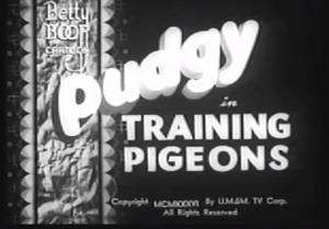 Pigeonboop