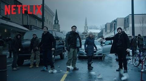 Between - Season 2 Trailer - Netflix HD