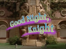 Good night knight-0