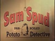 Sam Spud