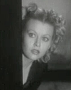 Barbara Pepper in The Rogue's Tavern cropped