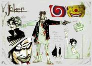 Joker BWTB New Concept Young
