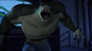 Croc-roar