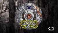 ENTERING THE TRAP