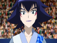 Ryuutarou Fukami