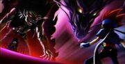 Ryuga's wild