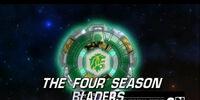 Beyblade: Metal Fury - Episode 22