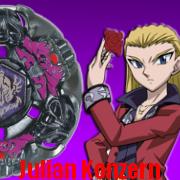 Julian Icon