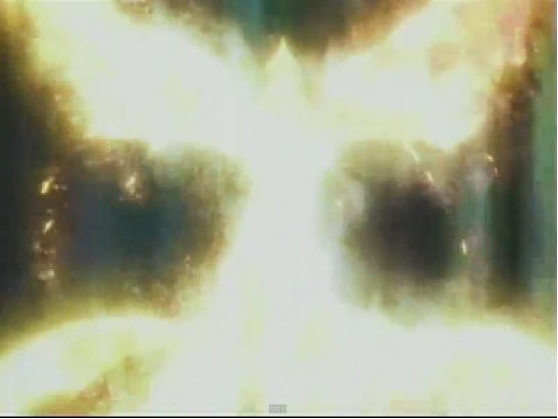 spiral fireball