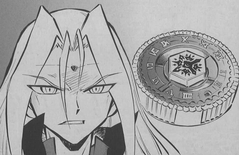 Image - Faust Manga.png | Beyblade Wiki | Fandom powered ...