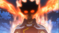 Beyblade 4D Ryuga looks possessed