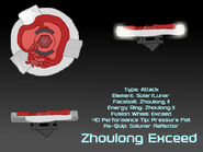 ZhoulongExceedFile