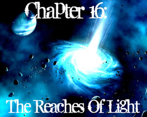 The Reaches Of Light