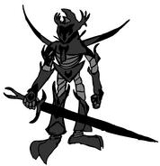 Armored-Warrior
