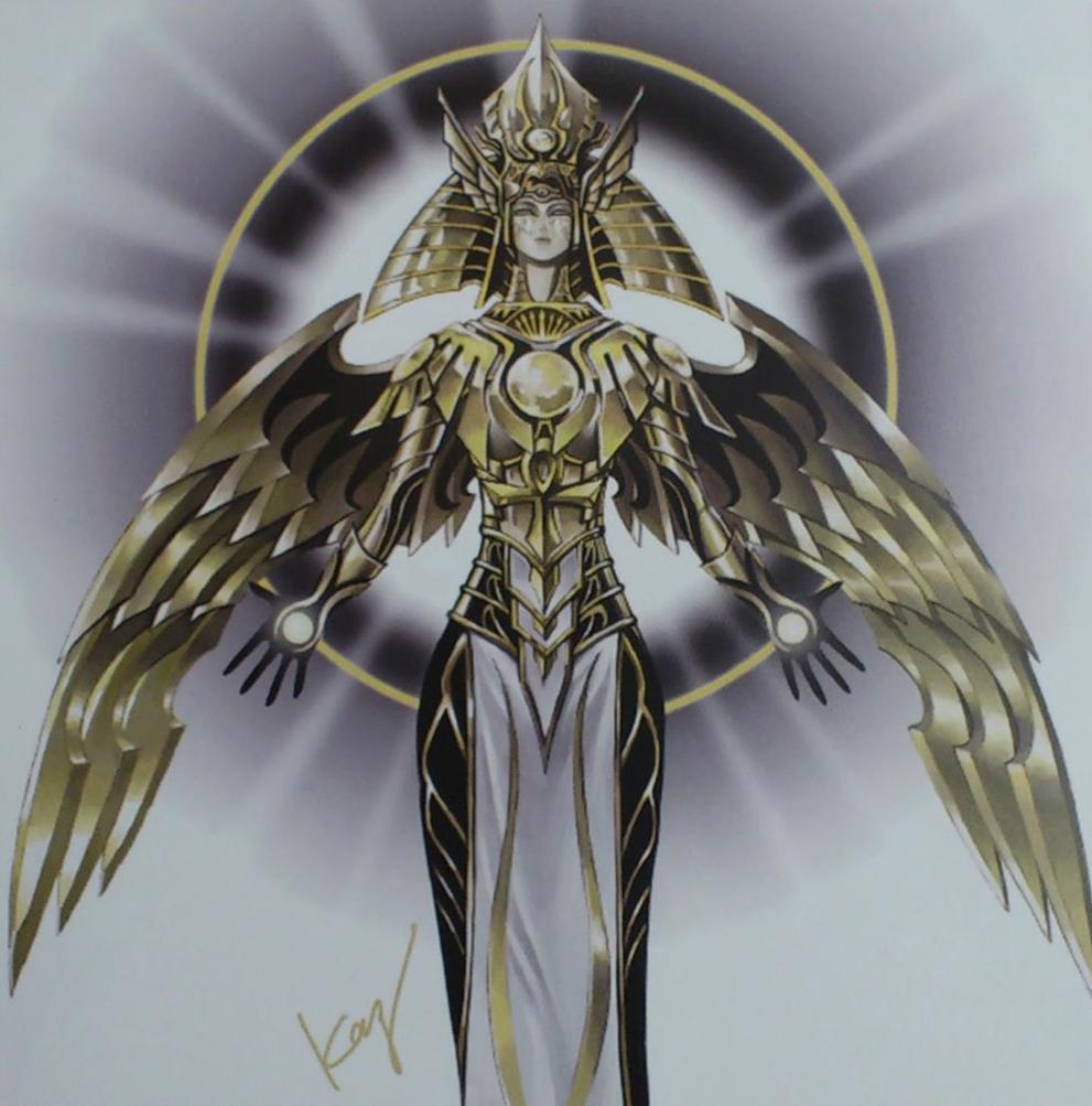 Creator of Light, Hora...