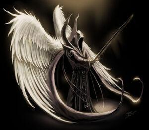 Dark Angel by LordHannu-72619